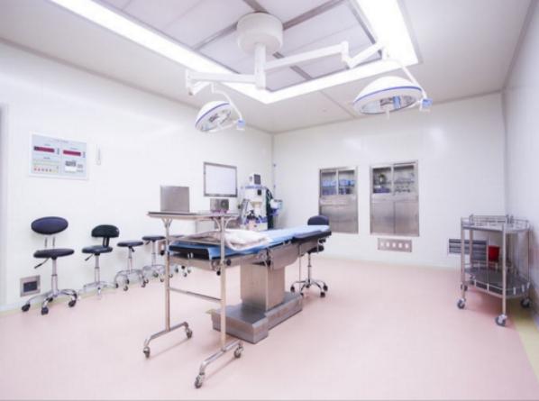 龙岗中心医院手术室