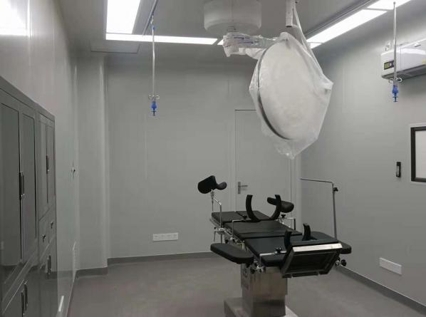 赫思医疗美容整形手术室