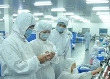 制药GMP 净化工程